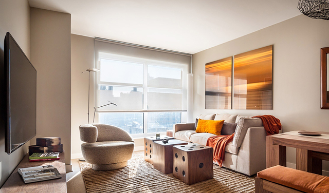 1 Bedroom, Chelsea Rental in NYC for $4,640 - Photo 2