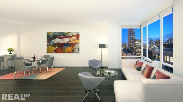 1 Bedroom, Murray Hill Rental in NYC for $4,527 - Photo 2