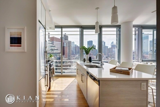 2 Bedrooms, Hell's Kitchen Rental in NYC for $5,220 - Photo 1