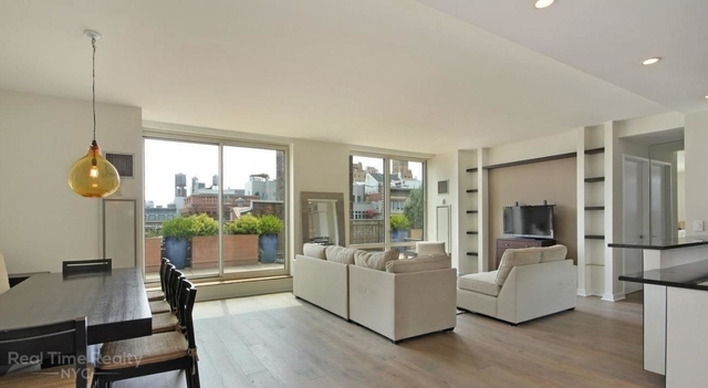 2 Bedrooms, Chelsea Rental in NYC for $11,500 - Photo 1