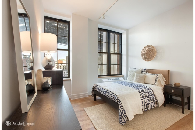 2 Bedrooms, DUMBO Rental in NYC for $5,622 - Photo 1
