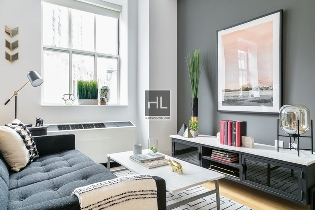 2 Bedrooms, Financial District Rental in NYC for $4,922 - Photo 1