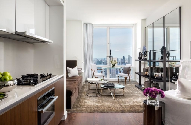 Studio, Theater District Rental in NYC for $3,249 - Photo 1