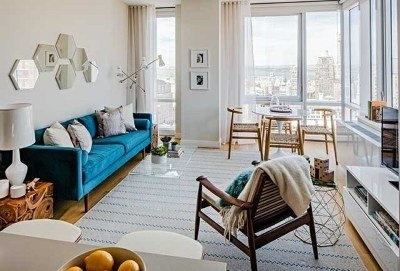 1 Bedroom, Financial District Rental in NYC for $4,895 - Photo 1