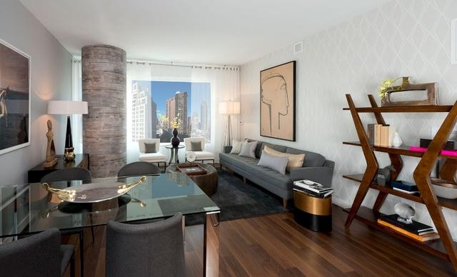 1 Bedroom, Midtown East Rental in NYC for $5,000 - Photo 2