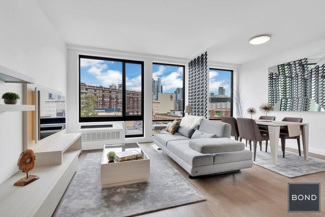 2 Bedrooms, Long Island City Rental in NYC for $3,750 - Photo 1
