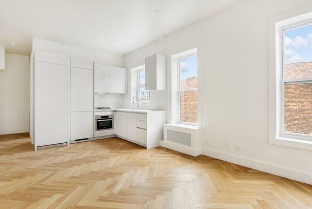 2 Bedrooms, North Slope Rental in NYC for $3,785 - Photo 1