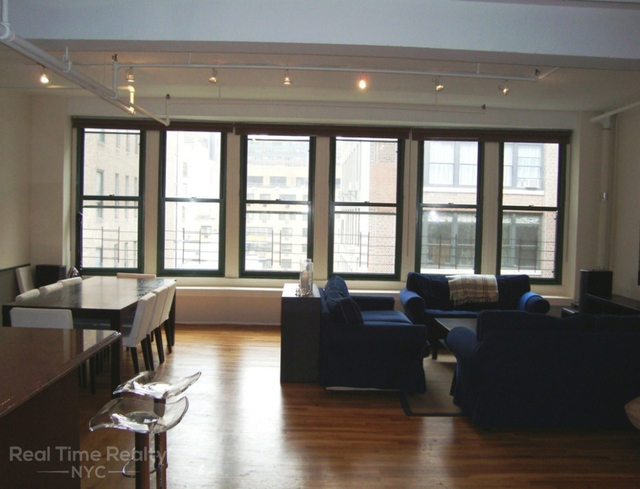 6 Bedrooms, Flatiron District Rental In NYC For $12,000   Photo 1 ...