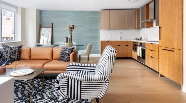 3 Bedrooms, Turtle Bay Rental in NYC for $5,050 - Photo 2
