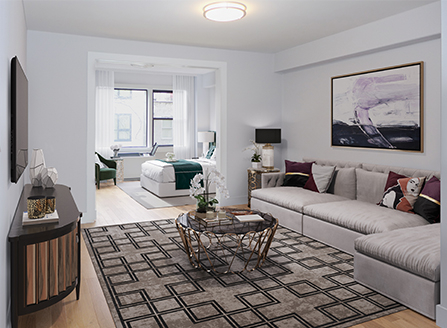 1 Bedroom, Turtle Bay Rental in NYC for $4,525 - Photo 1