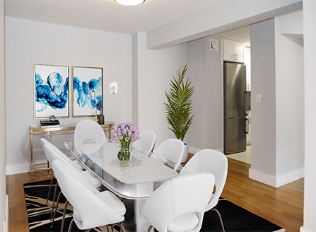 1 Bedroom, Turtle Bay Rental in NYC for $4,525 - Photo 2