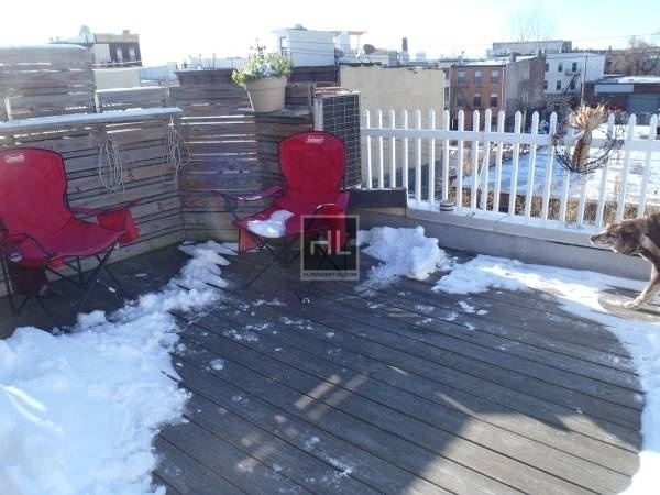 1 Bedroom, Red Hook Rental in NYC for $2,800 - Photo 1