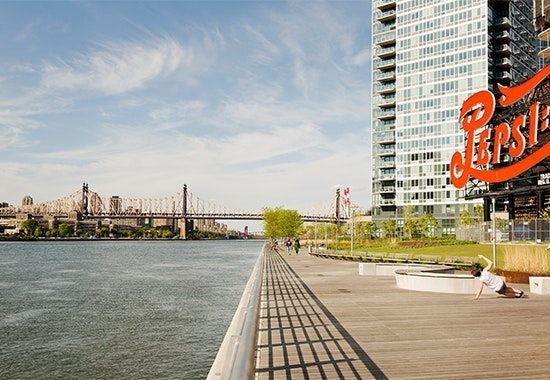 1 Bedroom, Hunters Point Rental in NYC for $3,100 - Photo 2