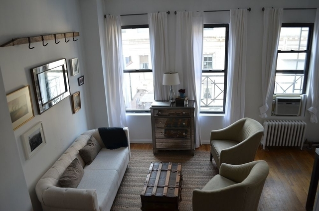 1 Bedroom, Little Italy Rental in NYC for $3,190 - Photo 2