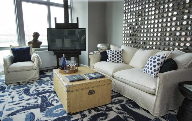 2 Bedrooms, Hunters Point Rental in NYC for $4,574 - Photo 2