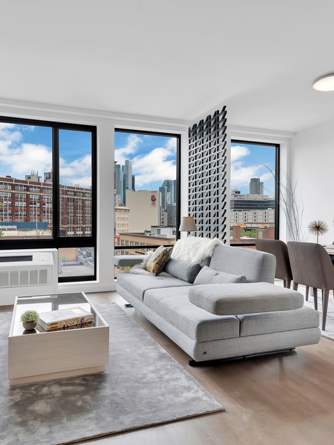 1 Bedroom, Hunters Point Rental In NYC For $2,800   Photo 1 ...