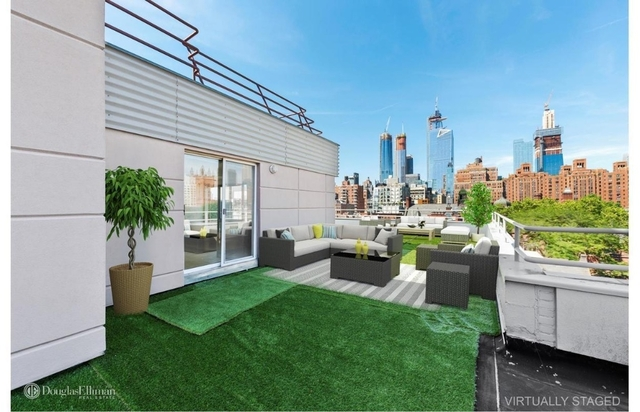 2 Bedrooms, Chelsea Rental in NYC for $7,500 - Photo 2