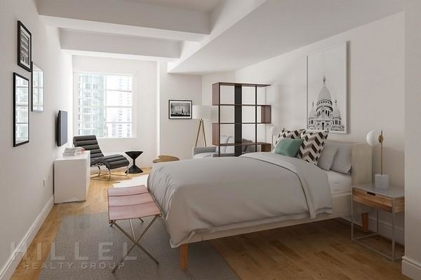 1 Bedroom, Battery Park City Rental In NYC For $4,950   Photo 1 ...