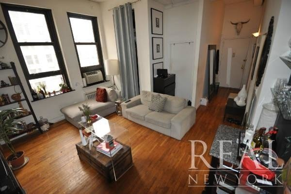 3 Bedrooms, Gramercy Park Rental in NYC for $5,675 - Photo 2