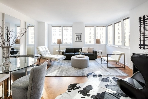 2 Bedrooms, Upper West Side Rental in NYC for $6,890 - Photo 1