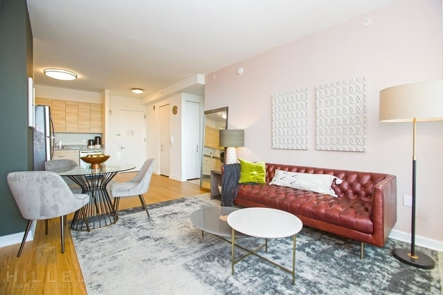 1 Bedroom, Long Island City Rental in NYC for $3,420 - Photo 1