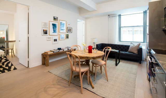 2 Bedrooms, Financial District Rental in NYC for $3,990 - Photo 1
