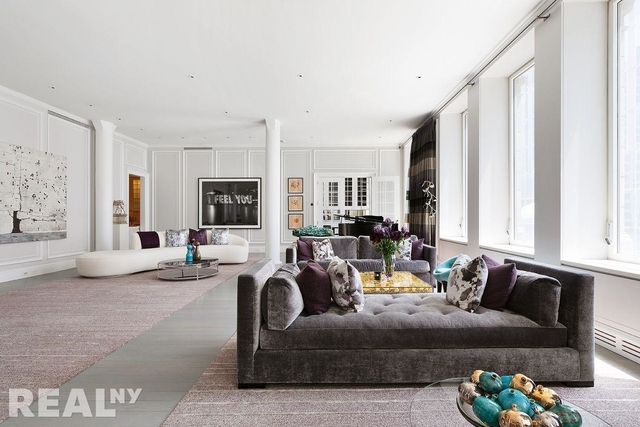 5 Bedrooms, Financial District Rental in NYC for $35,000 - Photo 1