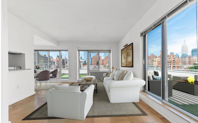 2 Bedrooms, Chelsea Rental in NYC for $7,600 - Photo 1