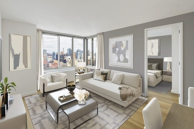2 Bedrooms, Theater District Rental in NYC for $4,600 - Photo 1