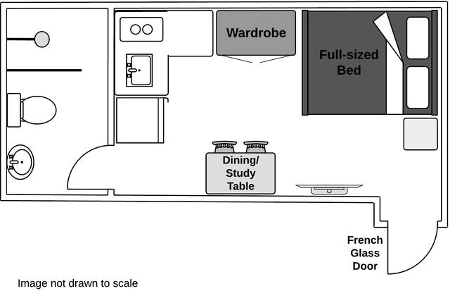 Studio, SoHo Rental in NYC for $3,000 - Photo 2