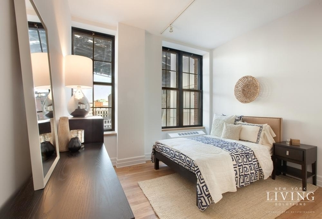 2 Bedrooms, DUMBO Rental in NYC for $5,800 - Photo 2