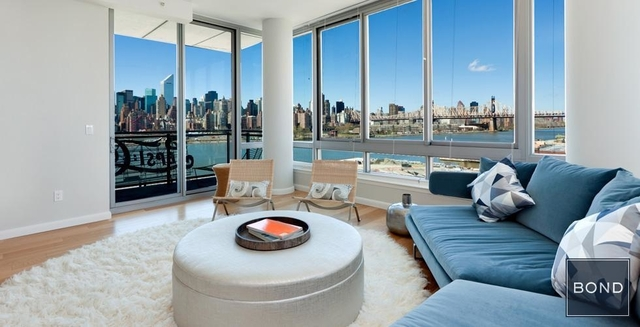 2 Bedrooms, Hunters Point Rental in NYC for $6,385 - Photo 1