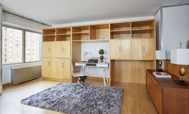1 Bedroom, Lincoln Square Rental in NYC for $6,135 - Photo 1