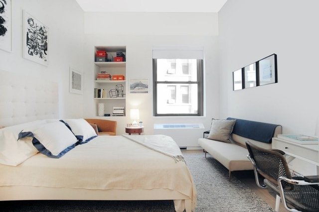 2 Bedrooms, Financial District Rental in NYC for $5,855 - Photo 2