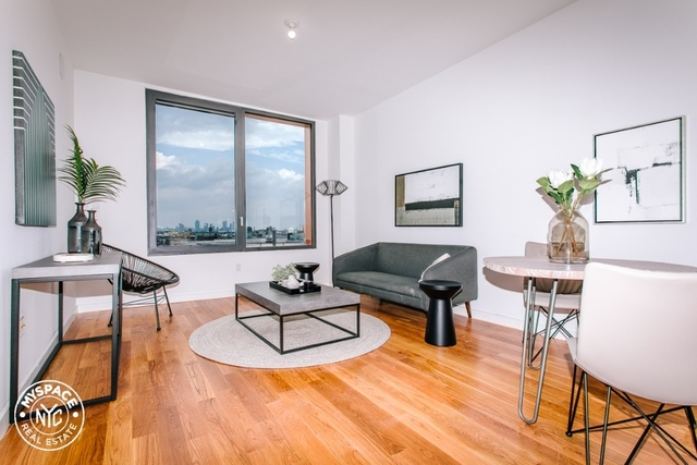 1 Bedroom, Bushwick Rental in NYC for $2,625 - Photo 1