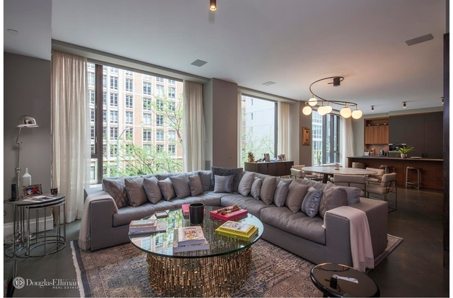 4 Bedrooms, Hudson Square Rental in NYC for $18,000 - Photo 1