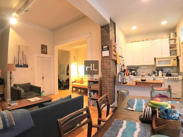 1 Bedroom, Fort Greene Rental in NYC for $3,788 - Photo 2