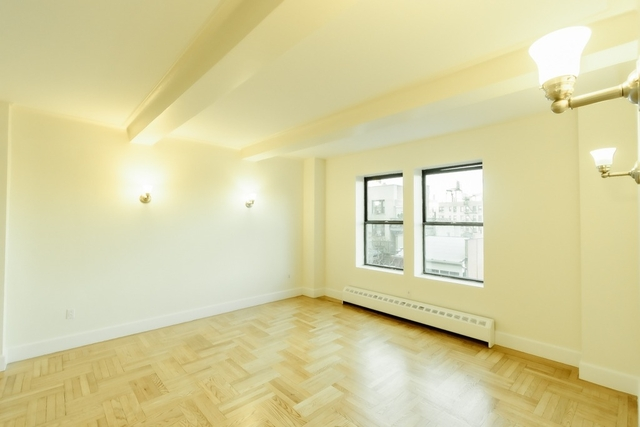 1 Bedroom, Upper West Side Rental in NYC for $4,600 - Photo 2
