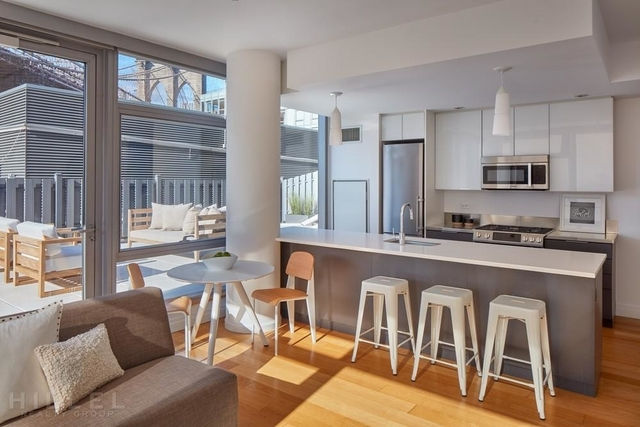 2 Bedrooms, DUMBO Rental in NYC for $5,891 - Photo 2