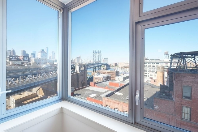 3 Bedrooms, DUMBO Rental in NYC for $7,600 - Photo 1