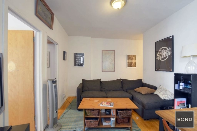 3 Bedrooms, Little Italy Rental in NYC for $4,890 - Photo 2