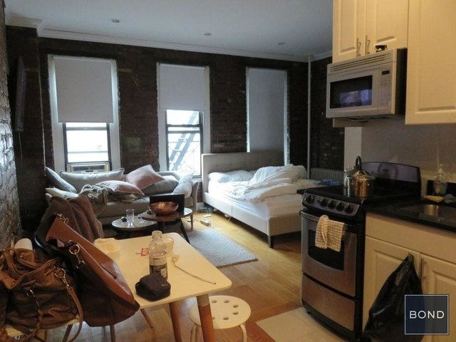 Studio, Little Italy Rental in NYC for $2,680 - Photo 2