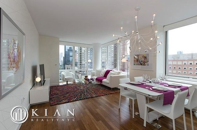 2 Bedrooms, Lincoln Square Rental in NYC for $8,495 - Photo 1