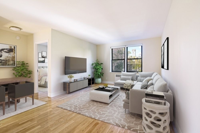 1 Bedroom, Alphabet City Rental in NYC for $3,941 - Photo 1