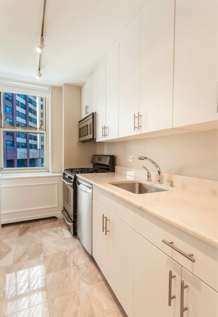 2 bedrooms at lincoln center posted by mariana kiriakova for 6700 renthop - Lincoln Center Kitchen