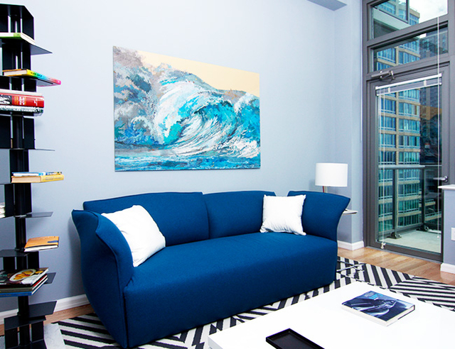 Studio, Hunters Point Rental in NYC for $2,790 - Photo 1
