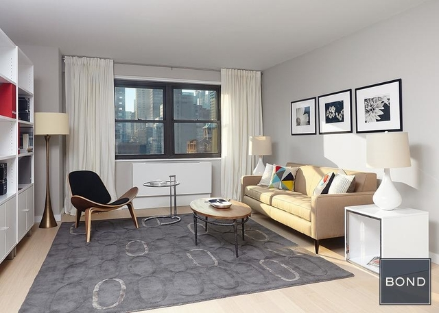 1 Bedroom, Murray Hill Rental in NYC for $4,825 - Photo 1