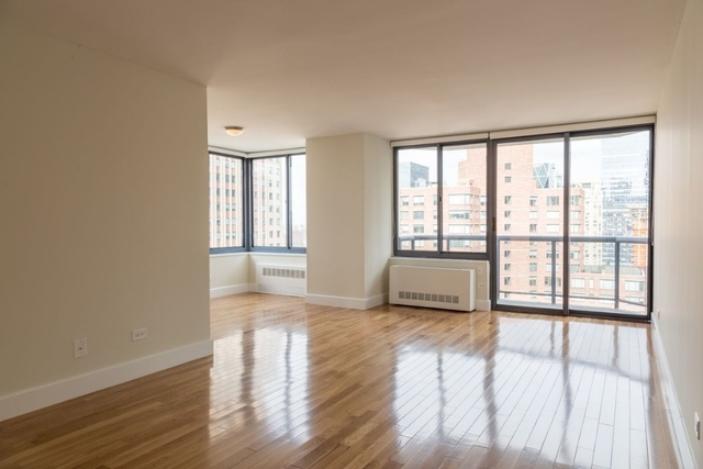 2 Bedrooms, Theater District Rental in NYC for $5,490 - Photo 1