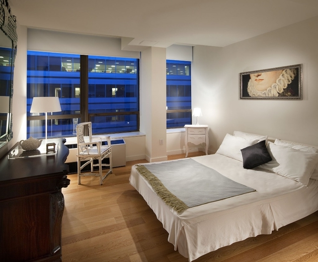 3 Bedrooms, Financial District Rental in NYC for $3,697 - Photo 2