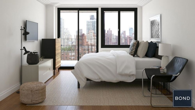 3 Bedrooms, Yorkville Rental in NYC for $12,825 - Photo 2